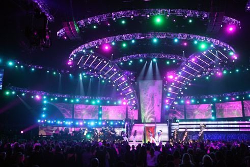 eurovision 2015 design