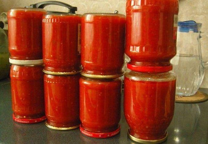 Domácí kečup bez zbytečné chémie | NejRecept.cz