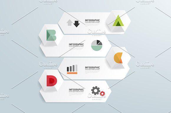 Modern Design Minimal Style Template