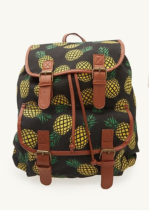 Pineapple Backpack | Backpacks | rue21