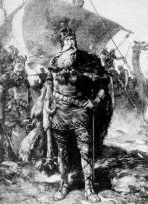 Ivar the boneless (le desossé)
