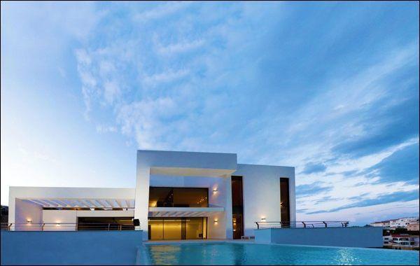 Alicante - Spagna Carlos Gilardi progetta una vera perla!!!
