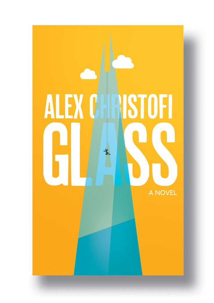 Alex Christofi, Glass