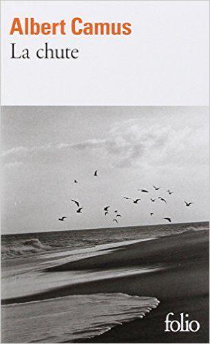 Amazon.fr - La chute - Albert Camus - Livres