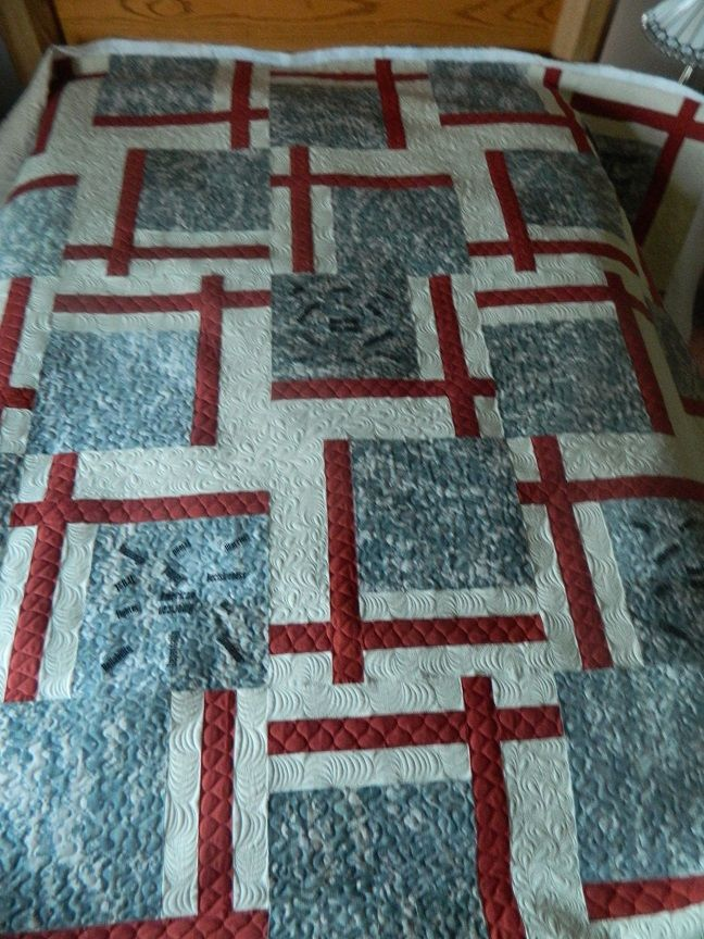 30 Best Military Uniform Quilts Images On Pinterest Easy