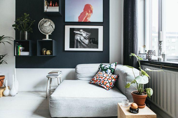 Swedish studio / real estate agency Nooks