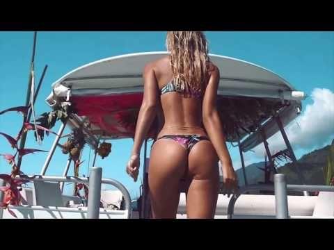 Alexis Ren Fap Challenge April 2017 - YouTube