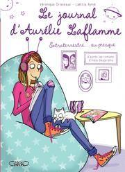 Le Journal d'Aurélie Laflamme - Tome 1 - Extraterrestre… ou presque ! - Version quebecoise