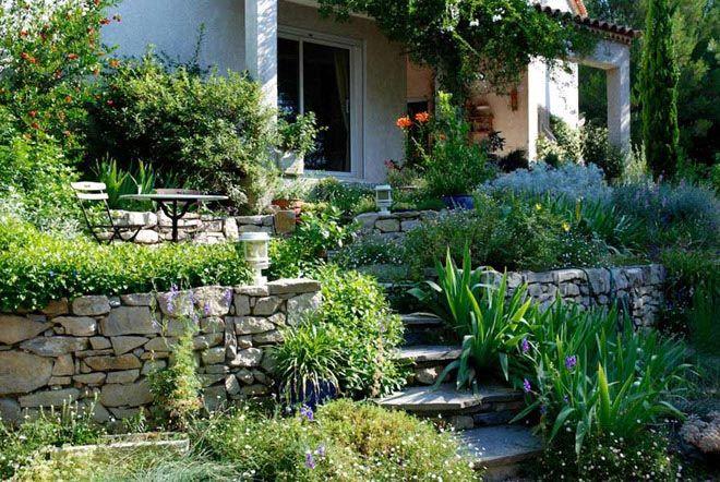 jardin gecko jj derboux jardinier paysagiste montpellier h rault portfolio cr ations. Black Bedroom Furniture Sets. Home Design Ideas