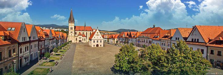 Severovýchod Slovenska láka turistov