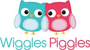 Wiggles Piggles Childrens Decals Decor & Accessories