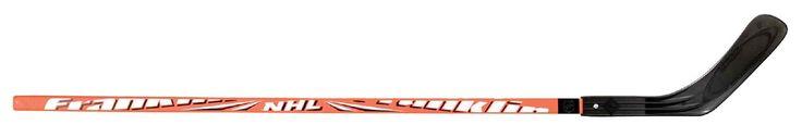 """Franklin Sports Nhl Orange 1020-52"""" Pwr Fc Rs"""