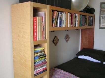 overbed storage  1