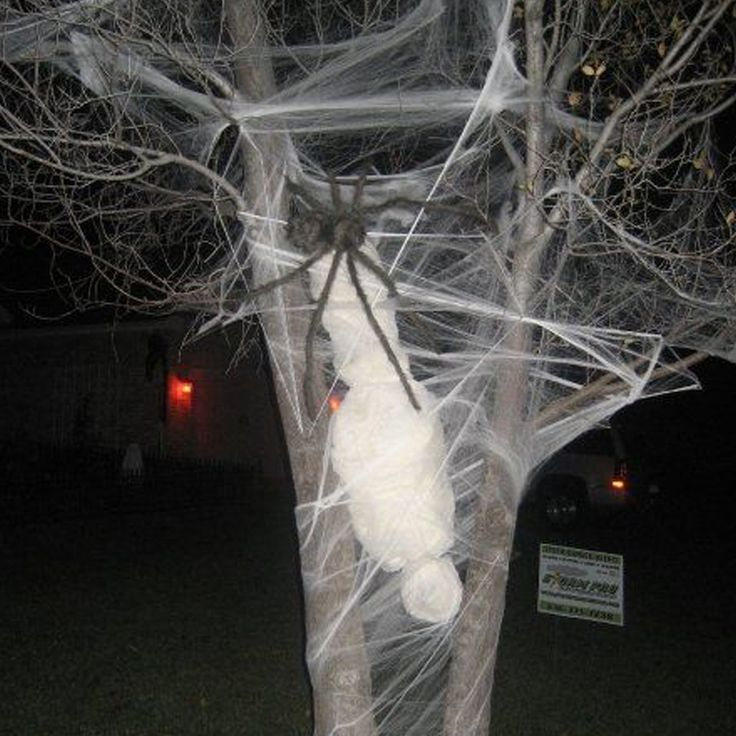 Web Decor: 17 Best Images About Haunted Hayride Ideas On Pinterest