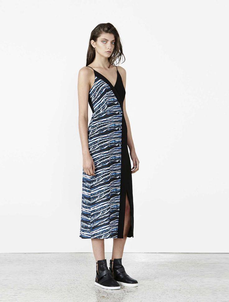 Akin By Ginger & Smart - Wayfarer Dress