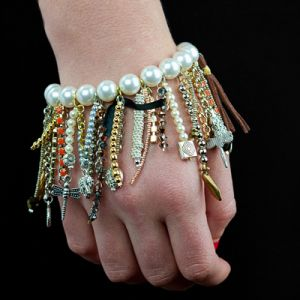 fashion jewelry trends 2014 | Top Jewelry Trends for 2014: Fringe! | Eureka Crystal Beads Blog