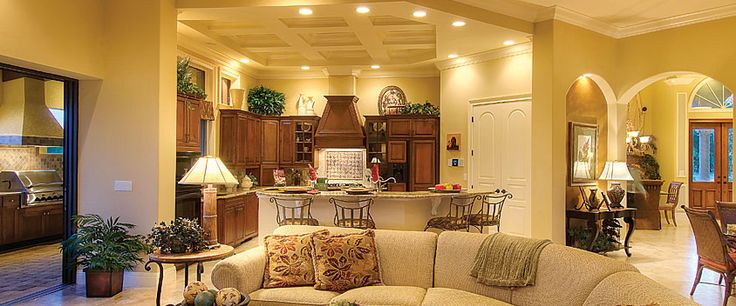 One Story Luxury Home Plans For Every Lifestyle Story House