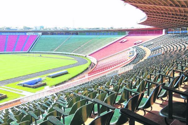 cadeiras estadio de futebol moderno - Pesquisa Google