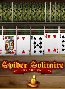 Spider Solitaire - Free Spider Solitaire Online | Play to Win at PCHgames
