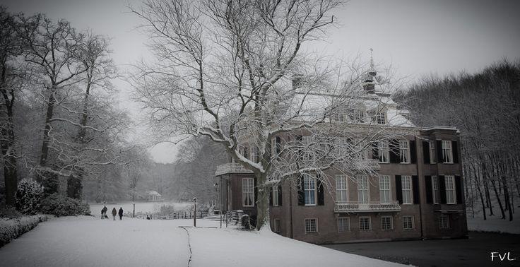 Lage Landen onder de sneeuw (Verzamelalbum) - Floris van Loon | Professionele fotograaf voor time lapses en schitterende foto's