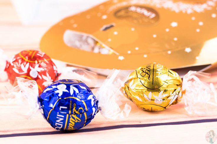 Lindt Lindor Gold Edition Weihnachten 2017 Lindor Kugeln, Lindt Lindor Gold Box,Lindt Lindor Gold Etui,Lindt Lindor Gold Täschchen,Lindt Lindor Gold Pralinenschachtel