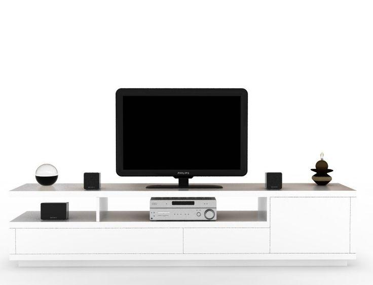 Modulus - Mueble TV