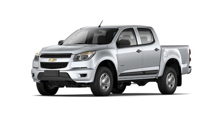 Chevrolet S10 2016®  PICKUP Desde: $199,900*  Motor: 2.5 L de 4 cilindros Potencia: 194HP @6,300rpm Torque: 190 lb–pie @4,400rpm  La Pick Up mediana doble cabina ideal para el trabajo.