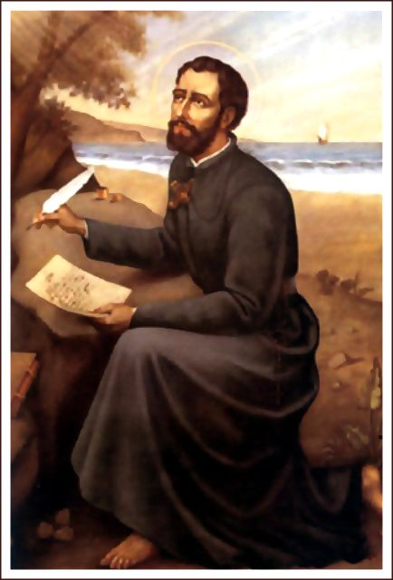 Sao Francisco Xavier