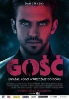 Film Gość / The Guest (2014) - Filmy Online - EKINO.tv