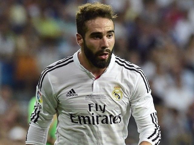 "Real Madrid's Dani Carvajal hits out at ""opportunistic"" Jose Mourinho #Manchester_United #Real_Madrid #Football"
