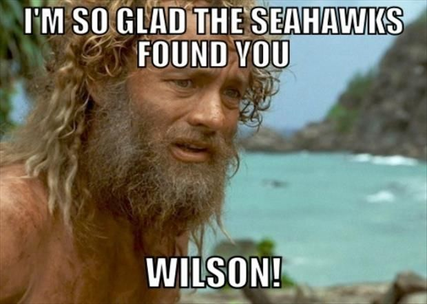 Funny Denver Bronco And Seattle Seahawk Pictures – 30 Pics