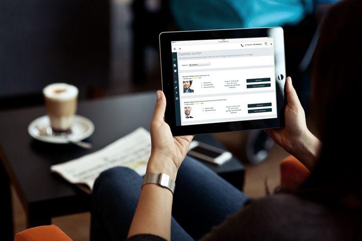 Finanzexperten finden – feelix Finanz App hilft bei der Suche