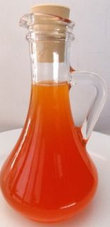 Quince Syrup Recipe: Quince syrup makes a tasty and unusual homemade food gift.