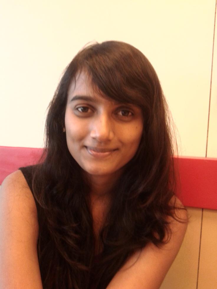 National Engineers Week Profile: Sneha Priscilla M, student, Sir M Visvesvaraya Institute of Technology, Bangalore, India.