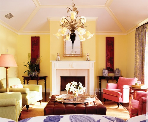 17 best Ceilings images on Pinterest | Coffered ceilings, Vaulted ...