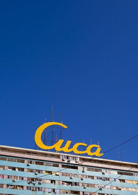 Cuca, the Luanda beer - Angola | Flickr – Compartilhamento de fotos!