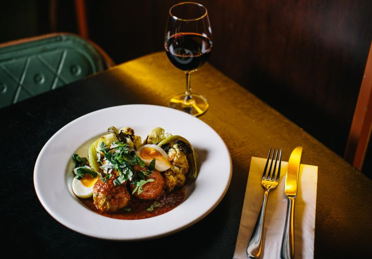 Bootleg Meatballs in Potts Point brings simplicity and elegance to a humble comfort food.
