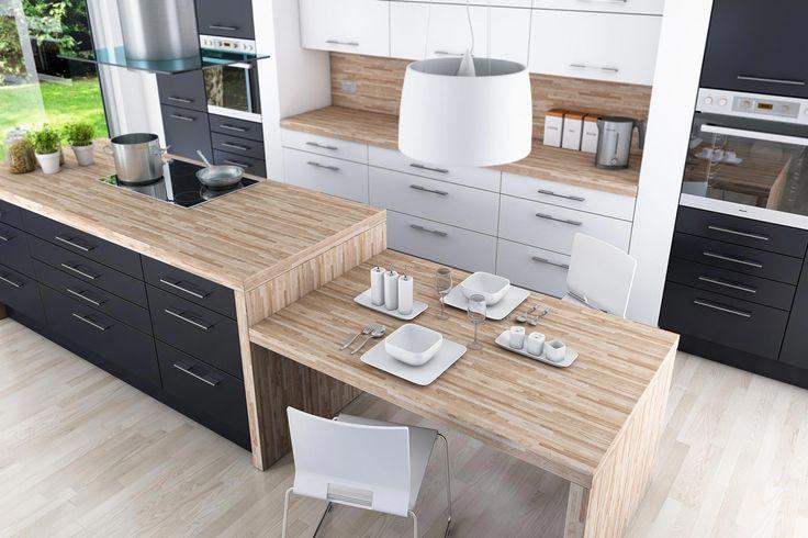 Kitchen CGI UK | CGI studio images of kitchens