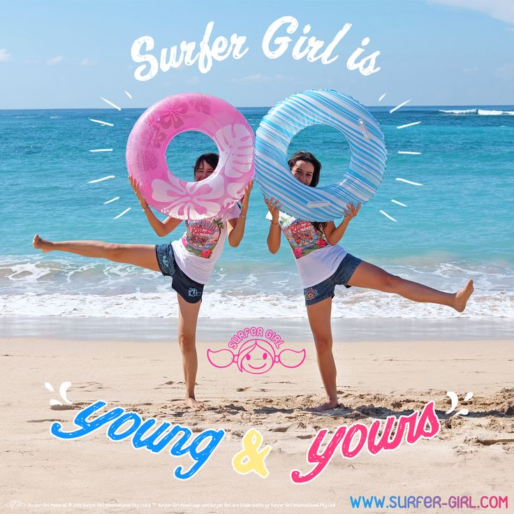 Surfer Girl is young & yours ^^ Love, Summer <3 #ilovesurfergirl #mylifemyway #beach #tropicalwear #holidaymood #teenage #girl