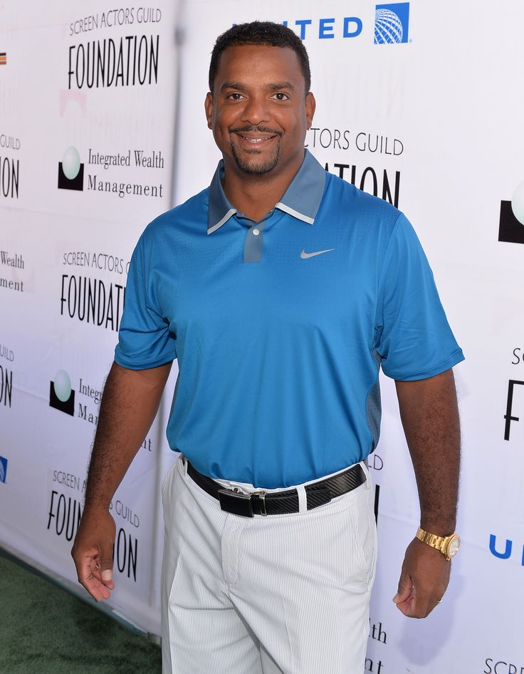 'Dancing With the Stars' 2014 Cast: Alfonso Ribeiro Talks How His Body Is 'Breaking Down' As Competition Continues [VIDEO]