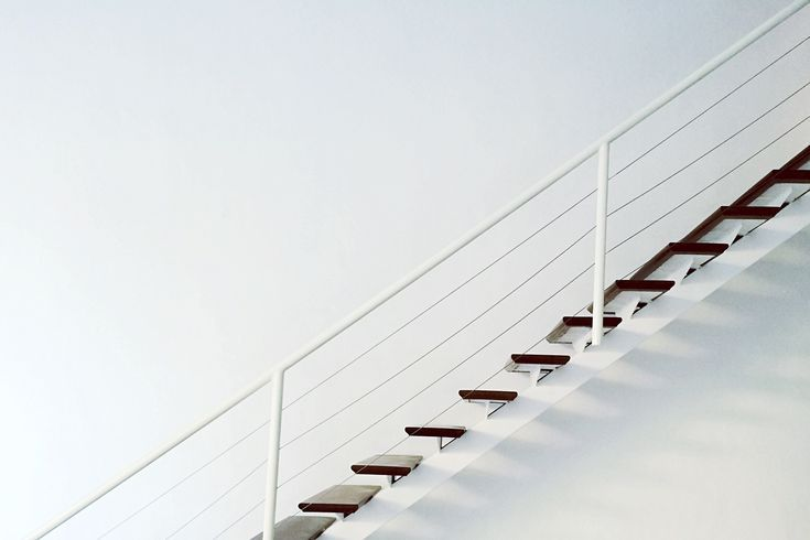 Stair Railing Kits For Interior Stairs and Balconies