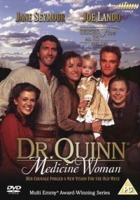 Doktor Quinn (1993)