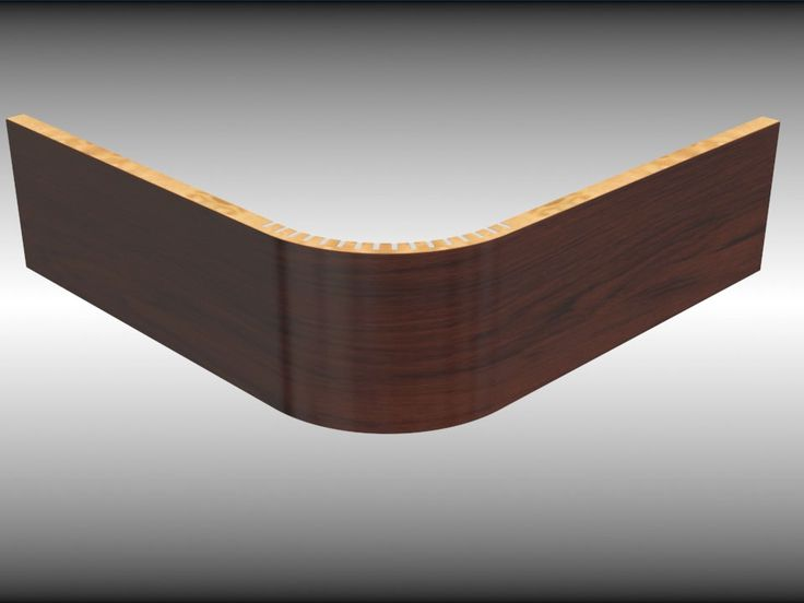 Although most projects involving wood use straight boards, some require bent wood. Bent wood can add uniqueness and flair to a project. There are several different methods that can be used, each with its advantages and disadvantages....
