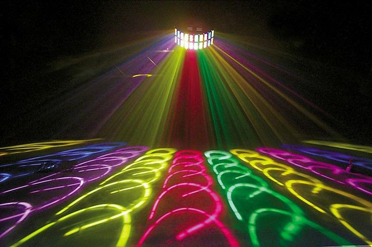 6 Creative DJ Lighting Tips That Will Enhance Your Mobile DJ Setup