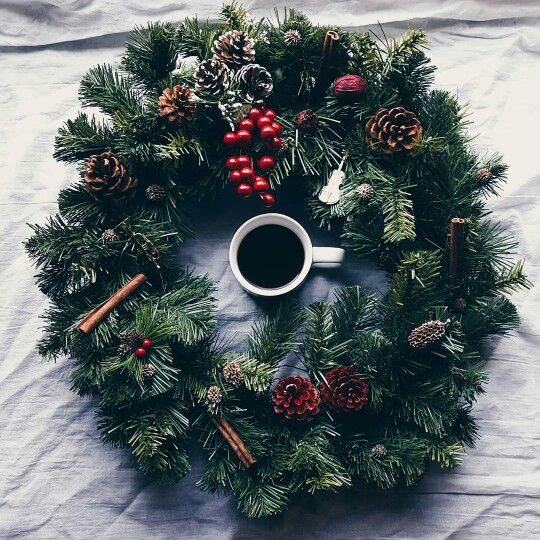 Start your Jingle Bell Walk & Fun Run with your favorite cup of coffee.. Merry chrismas..