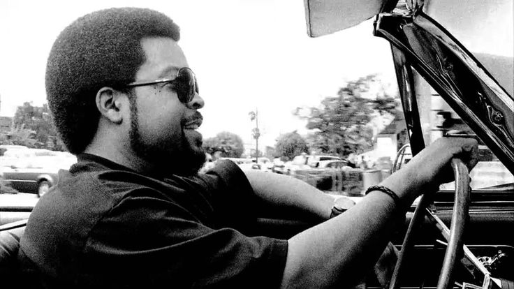 """Pacific Standard Time """"Ice Cube - Eames"""" 2:15 on Vimeo"""