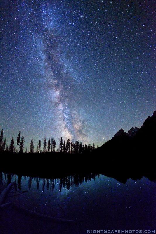 Ночь, звезды, млечный путь. Комментарии : LiveInternet - Российский Сервис Онлайн-Дневников