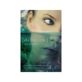 """""""Delirium"""" to klasyczna dystopia, ze wszystkimi elementami gatunku.  https://www.facebook.com/Way2Bookspl?hc_location=timeline"""