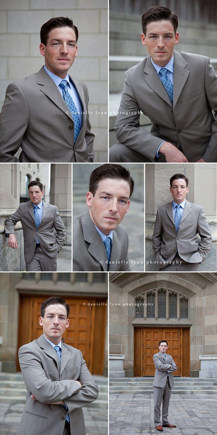 Ottawa Professional Headshots by Danielle Lynn Photography