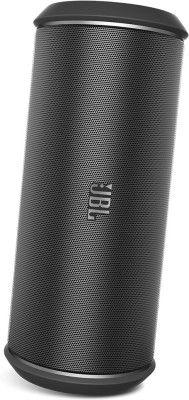 Buy JBL Flip II (New Black Edition) Portable Bluetooth Mobile/Tablet Speaker Online from Flipkart.com